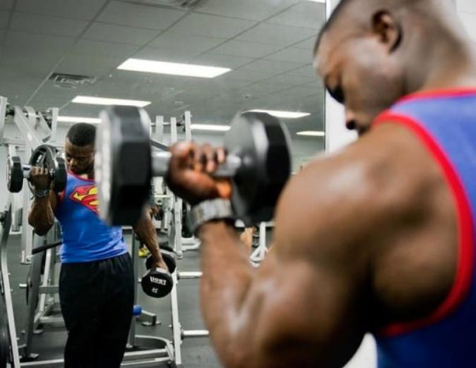 guida sportiva al bodybuilding